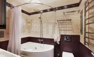 Ремонт ванной и санузла